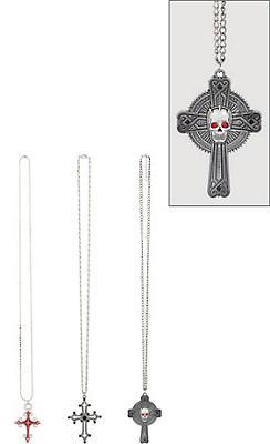 Vampire Triple Necklace