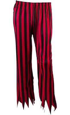 Adult Unisex Pirate Pants