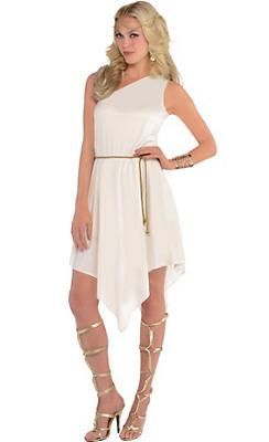 Goddess Dress