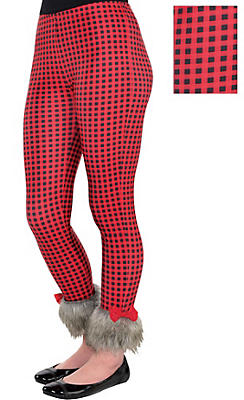 Child Red Riding Hood Leggings