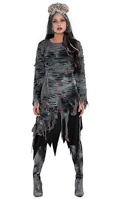 Sexy Zombie Dress