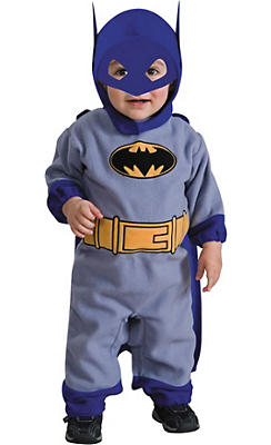 batman costumes - Partyland Halloween Costumes