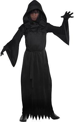 Boys Phantom of Darkness Costume