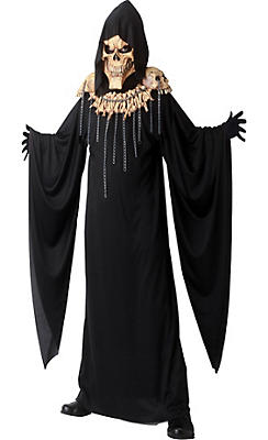 Boys Demon of Doom Costume