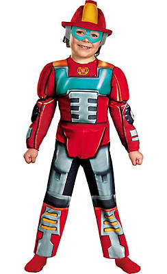 Transformers Costumes For Kids Adults
