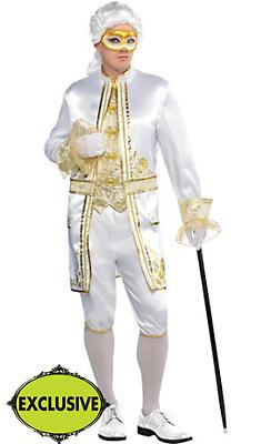 Adult Gentleman Venetian Costume