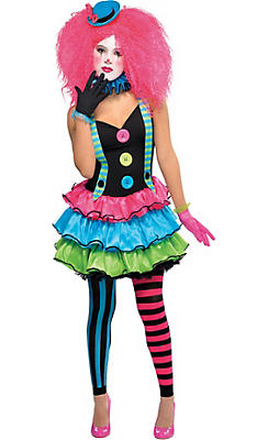 Halloween Costumes for Teen Girls - Teen Girls Costumes - Party City