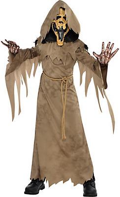 Boys Swamp Creeper Costume