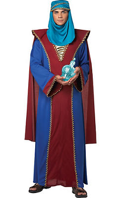 Adult Balthasar of Arabia Costume - Three Wise Men