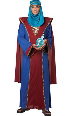 Adult Balthasar of Arabia Costume - Three Wise Men