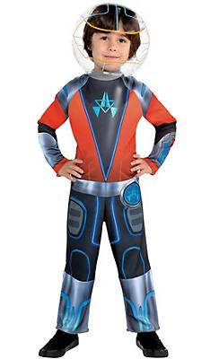 Boys Miles from Tomorrowland Costume
