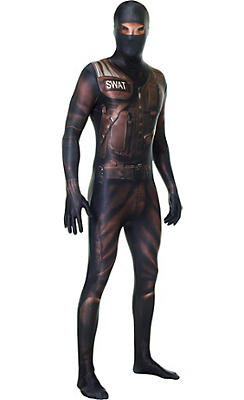 Adult SWAT Morphsuit