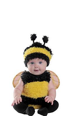Baby Anne Geddes Bumblebee Costume