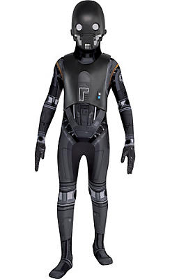 Boys K-2SO Costume - Star Wars Rogue One