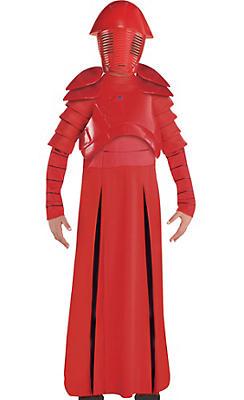 Star Wars Costumes for Kids - Boys Star Wars Halloween Costumes ...