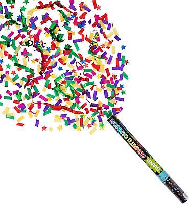 Giant Confetti Cannon