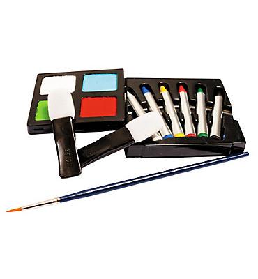 Professional Character Makeup Kit