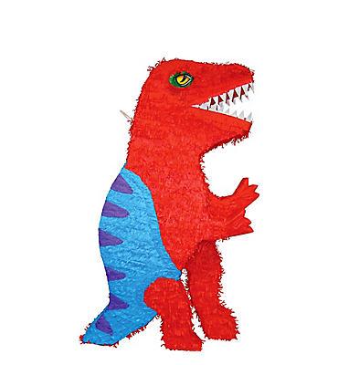 Giant T-Rex Dinosaur Pinata