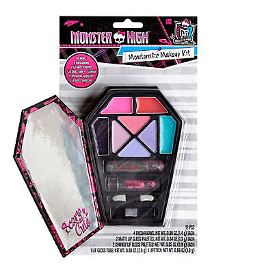 Monster High Makeup Kit