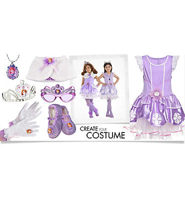Girls' Sofia the First