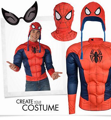 Men's Spider-Man