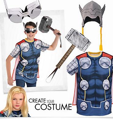 Boys' Thor