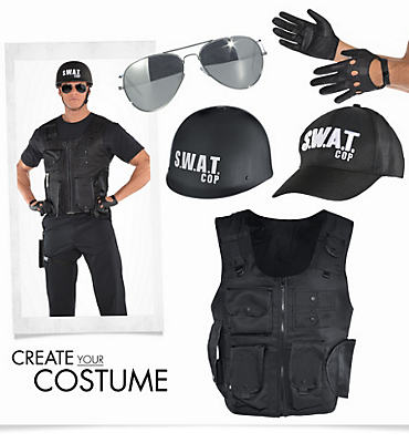 Men's SWAT