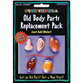 Body Part Replacement Kit
