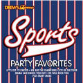 Sports Party Favorites CD