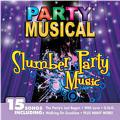 Slumber Party Music CD