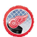 Foil Detroit Red Wings Balloon 18in