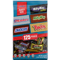 Mars Chocolate Minis Mix 130pc