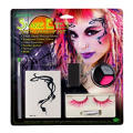 Snake Eyes Gothic Makeup Kit