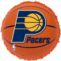Indiana Pacers Pinata 18in