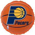 Indiana Pacers Pinata