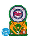 Giant Minnesota Twins Pinata