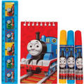 Thomas the Tank Engine Stationery Set 5pc