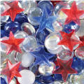 Patriotic Gem Mix 16oz