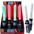 Star Wars Lightsaber M&M's Candy Dispensers 12ct