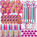 Tangled Favor Pack 48pc