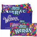 Wonka Giant Chewy Nerds 24ct