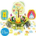 Winnie the Pooh Baby Shower Table Decorating Kit 23pc