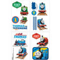 Thomas the Tank Engine Tattoos 1 Sheet