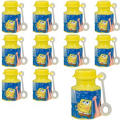 SpongeBob Mini Bubbles 48ct