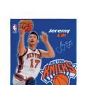 Jeremy Lin Lunch Napkins 16ct
