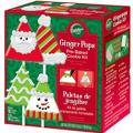 Ginger Pops Cookie Kit for 10