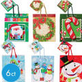 Small Joy Gift Bags 5 1/2in 6ct