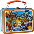 Mini Skylanders Tin Box