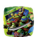 Foil Teenage Mutant Ninja Turtles Balloon 17in