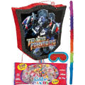 Transformers Pinata Kit